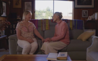 Mary's Story – Free Booklets for the Family Caregiver